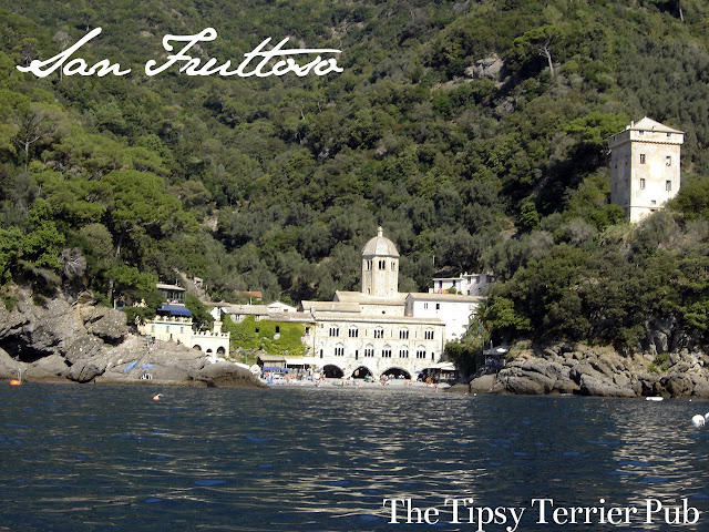 a hidden gem on the Italian Riviera,  - tipsyterrier.blogspot.com