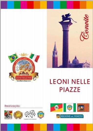 Convite Ilópolis Frente