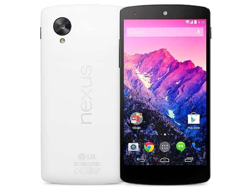 Google to Launch Huawei, LG Nexus Smartphones on September ...