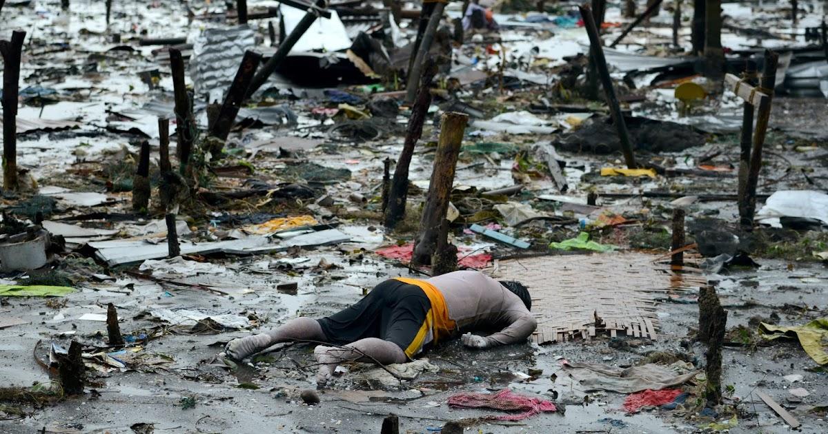 Les chroniques de rorschach sc nes d 39 apocalypse et morts - Bureau de la coordination des affaires humanitaires ...