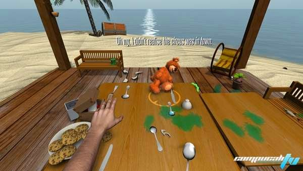 Tea Party Simulator 2015 PC Game