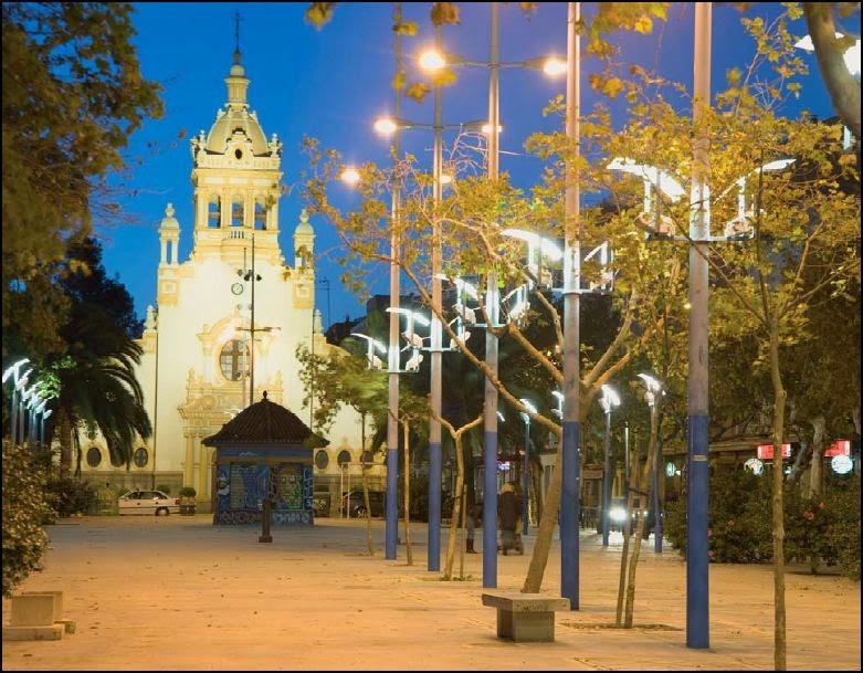 Puerto de Sagunto - Iglesia de Nuestra Señora de Begoña