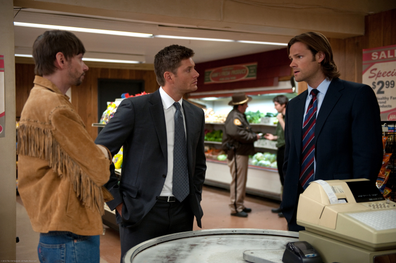 "Recap/review of Supernatural 8x06 ""Southern Comfort"" by freshfromthe.com"