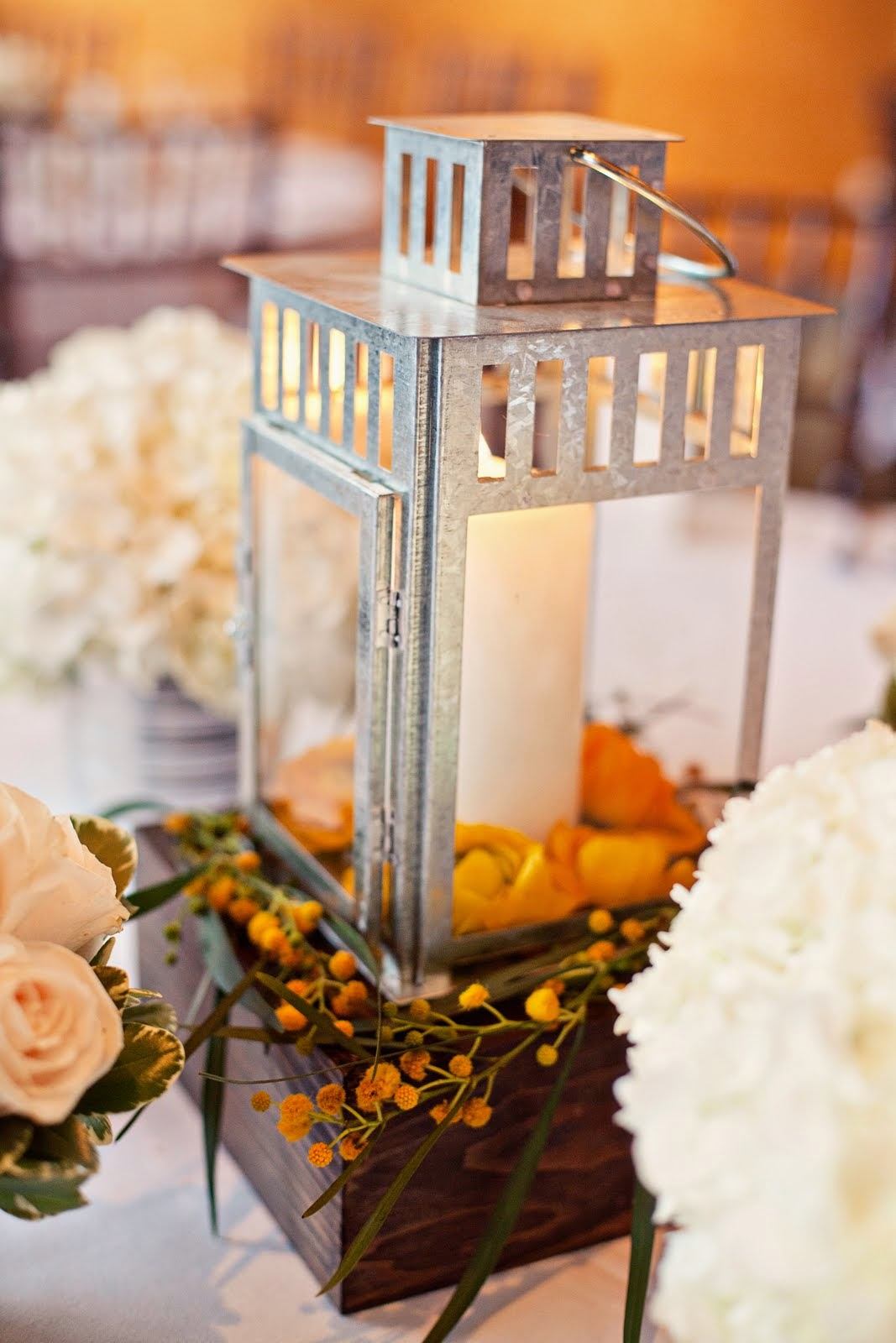 Lantern wedding centerpieces ideas unique