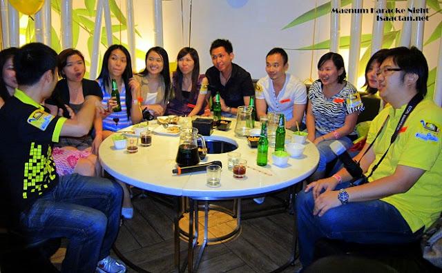 magnum bloggers