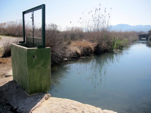 Desembocadura del Salinar