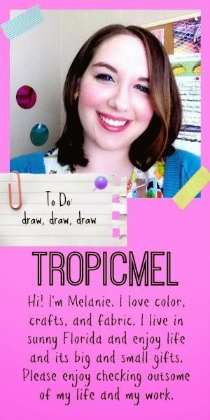 About TropicMel
