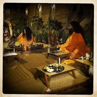 Snatam Kaur's Gratitude Monday: Ramana's Garden Children's Home