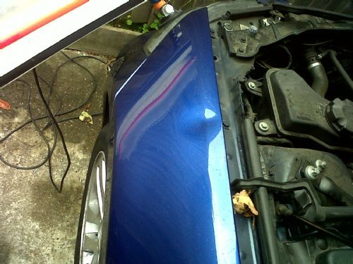 Body Shop in South London  Westfield Crash Repairs LTD