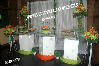 OS 40 ANOS DE PATRÍCIA