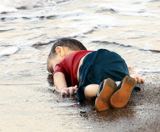"ISIS ""Made In USA"" Aylan"