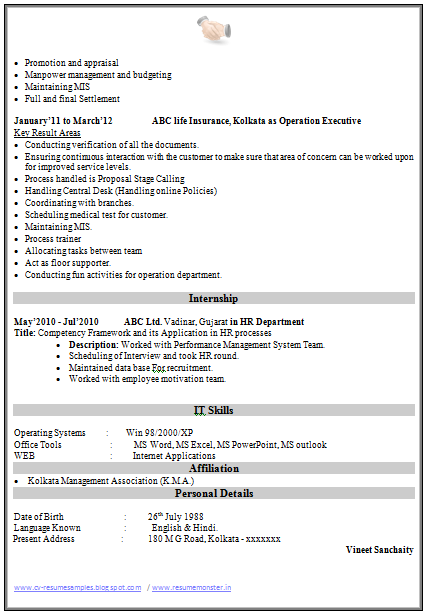 over 10000 cv and resume samples with free download  blogger resume template