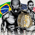 Card de lutas do UFC 179 - José Aldo vs. Chad Mendes 2 (25/10/2014)