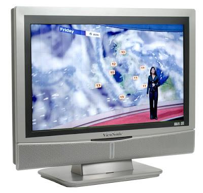 ViewSonic N2060W  Class Widescreen LCD Monitor