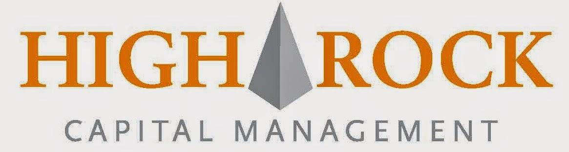 Title Sponsor: High Rock Capital