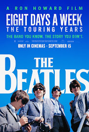 MINI-MOVIE REVIEWS: The Beatles: Eight Days a Week -- The Touring Years
