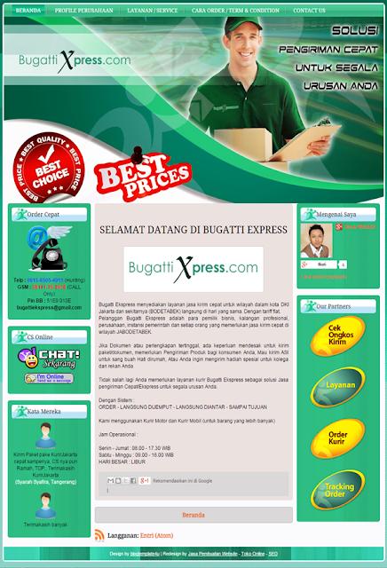 jasa pembuatan website murah batam, jasa buat web murah, jasa pembuatan website