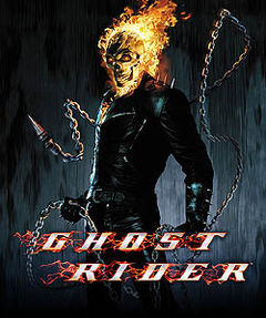 DOWNLOAD FILM HOLLYWOOD : GHOST RIDER ( 2007 ) + SUBTITLE INDONESIA