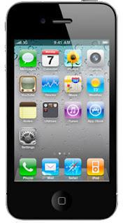Harga Apple iPhone 4 CDMA