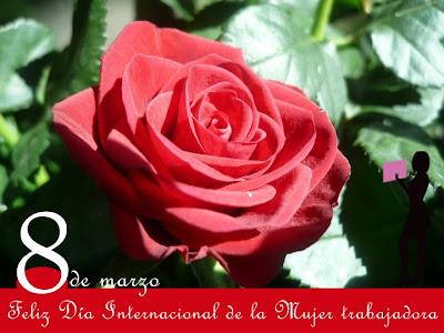 Dia de la Mujer 2012