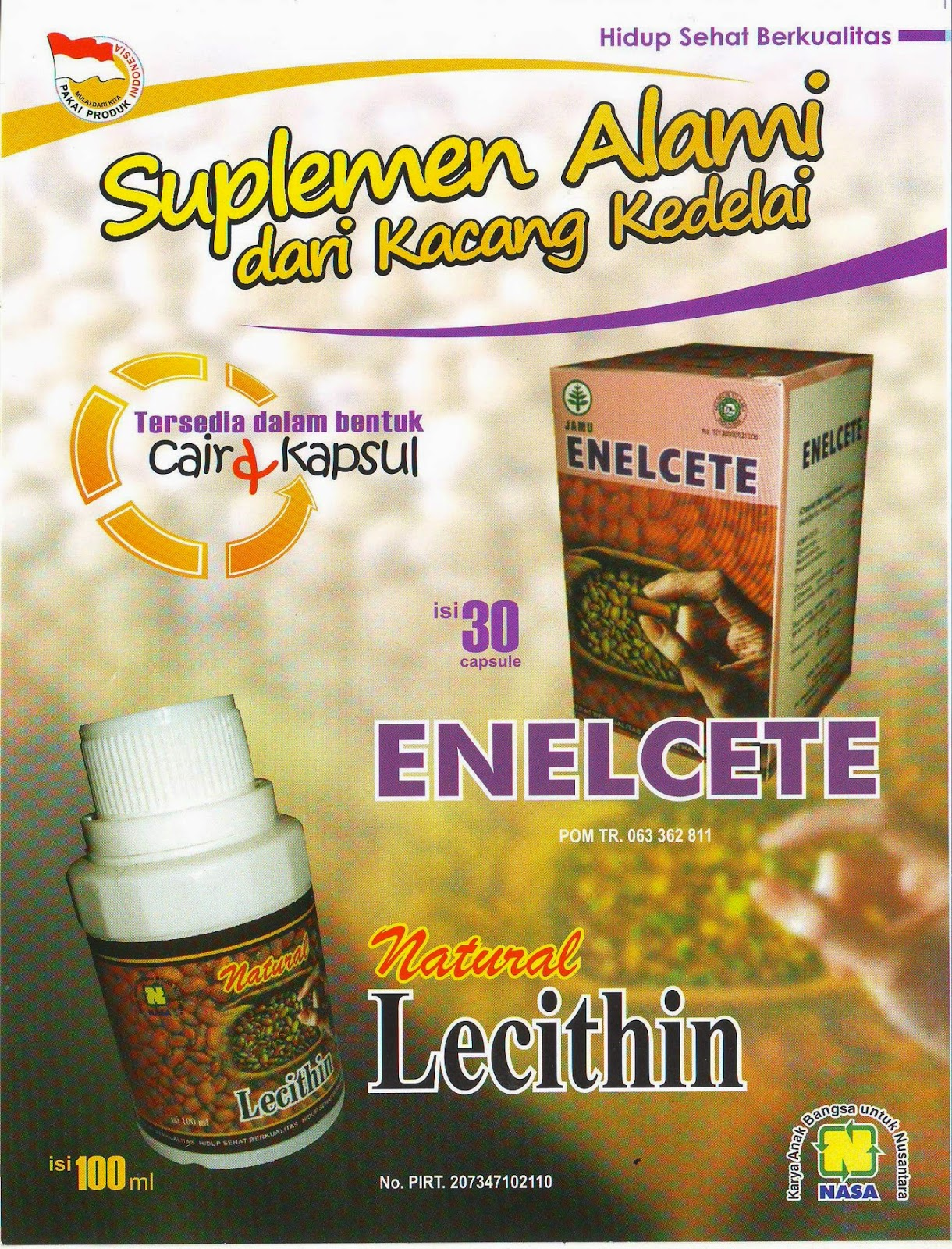 natural lecitin