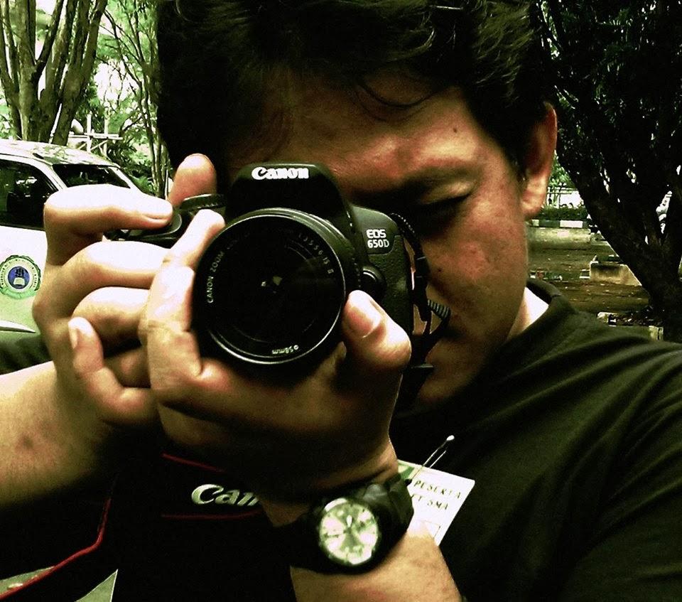 2013: Kamera Canon DSLR EOS 650D