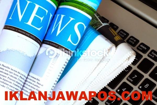 koran jawa pos surabaya