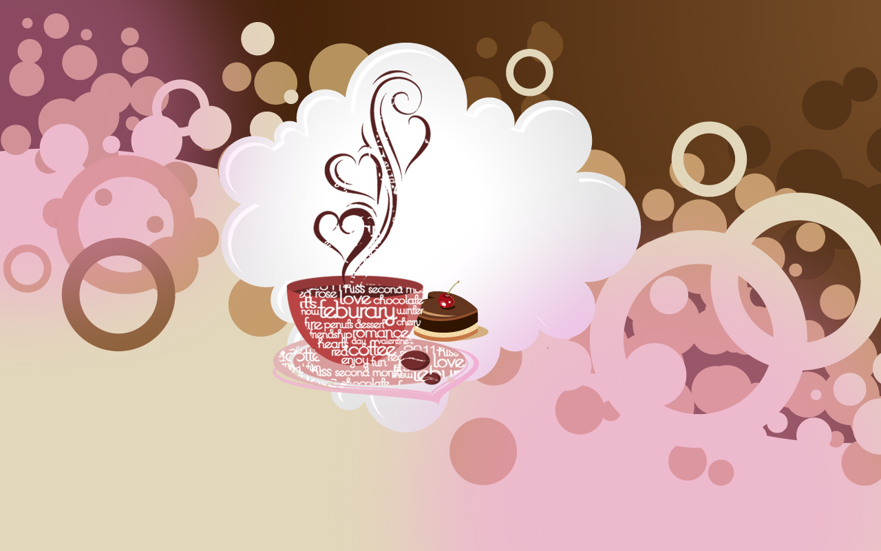 Wallpapers wallpaper 400 beautiful valentine 39 s day wallpapers - Cute valentines backgrounds ...