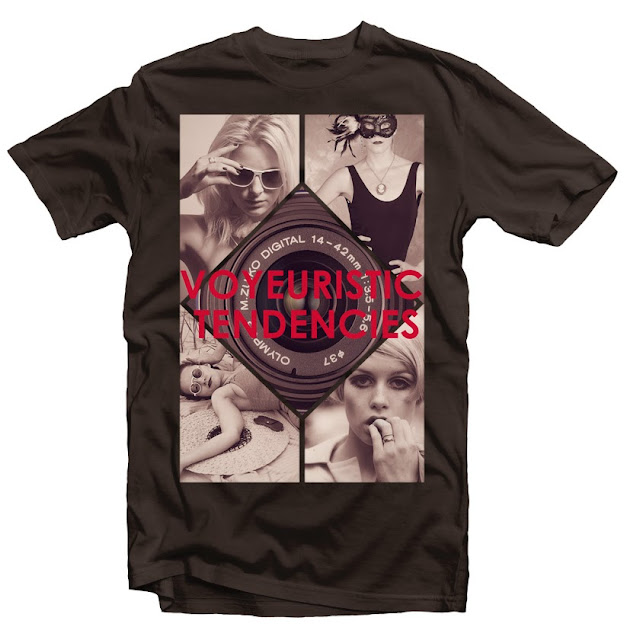 urban tshirt design
