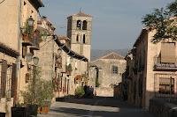 Pedraza, Segovia, pueblo con encanto, originalia, originalia.es