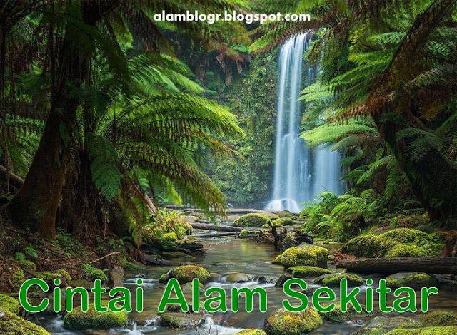 Sambutan Minggu Alam Sekitar Malaysia (MASM)