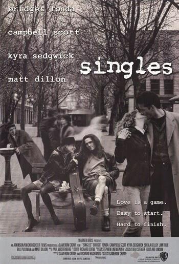 Singles 1992 online