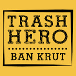 Join Trash Hero Ban Krut