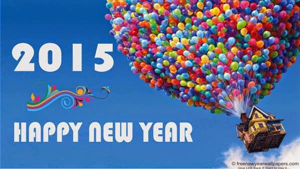 Happy New Year 2015 Wishes Messages