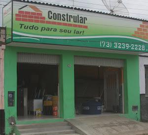 CONSTRULAR MATERIAIS PARA CONSTRUÇÃO