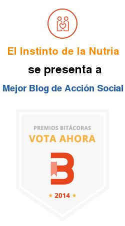 http://lasnutriastepatearanelculo.blogspot.com.es/2014/09/una-nutria-en-los-x-premios-bitacoras.html