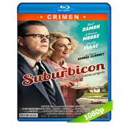 Suburbicon: Bienvenidos al paraíso (2017) Full HD 1080p Audio Dual Latino-Ingles
