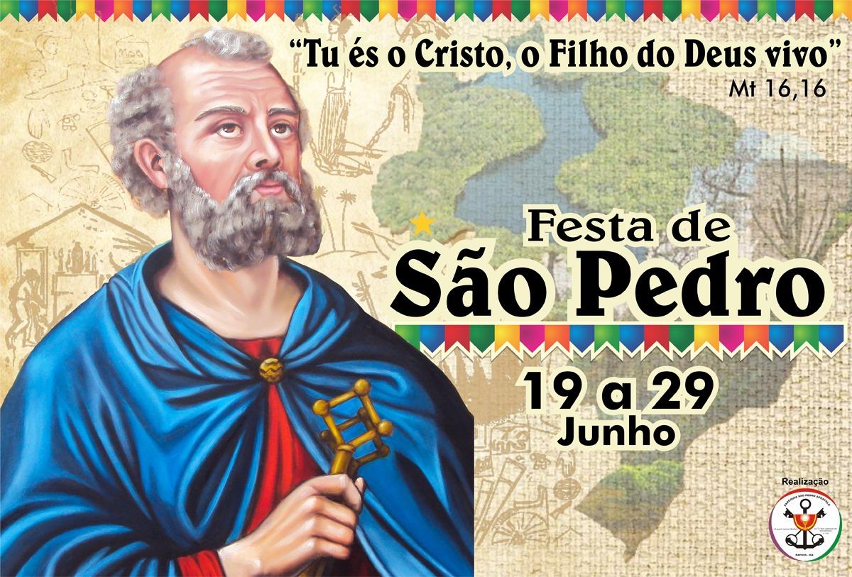 Festejo de São Pedro