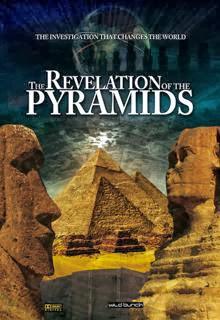 descargar Piramides de Egipto: Verdad Revelada – DVDRIP LATINO
