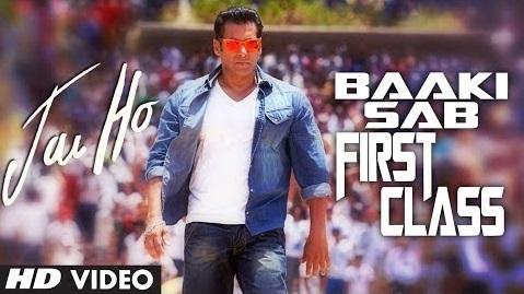 Baaki Sab First Class - Jai Ho (2014) Watch Online