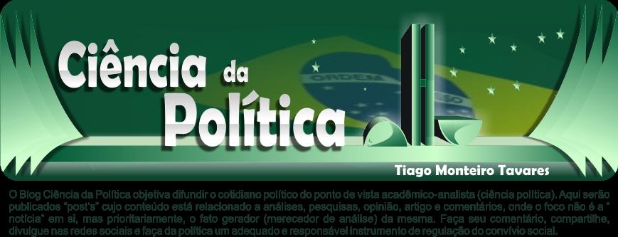 Ciência da Política