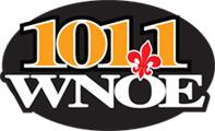 WNOE 101.1 FM