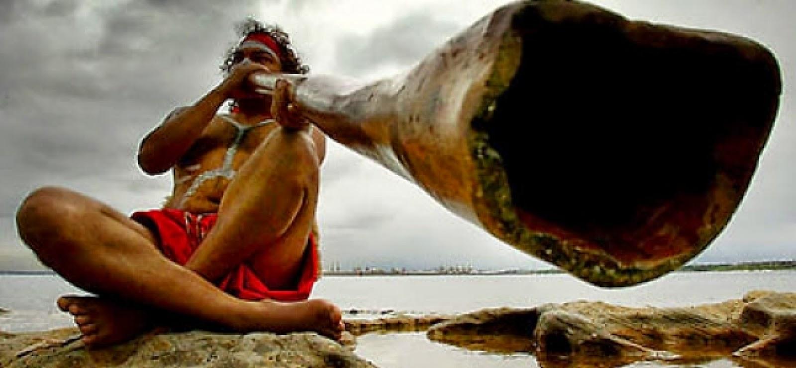 aborígenes, australia