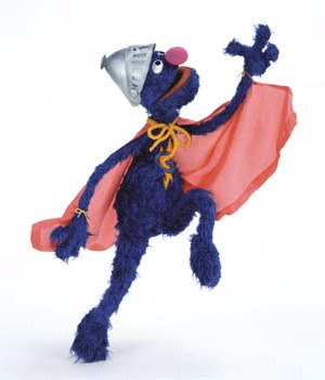 Funniest Sesame Street Characters Grover