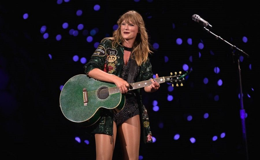 Taylor Swift - Reputation Stadium Tour Legendado Show Torrent Imagem