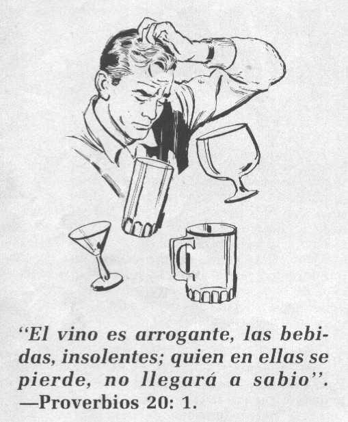 Como prokapat del alcoholismo