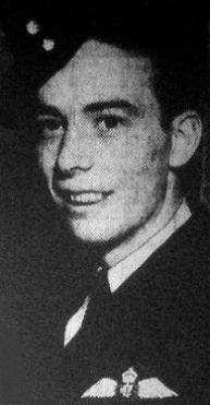 P/O George Albert (Jack) Ryckman - Course 18