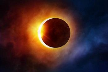 Δείτε LIVE την ολική έκλειψη ηλίου από τη NASA