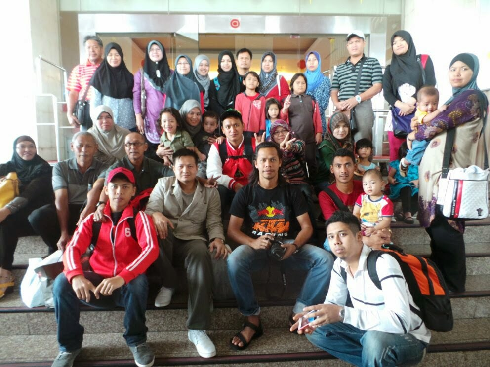 Jakarta & Bandung 2013