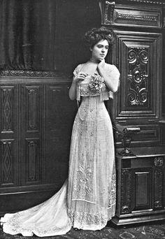Fille Robe Fashion